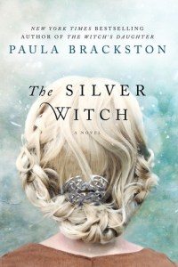 The Silver Witch by Paula Brackston Review + Giveaway!!!