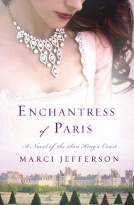 Enchantress of Paris cover