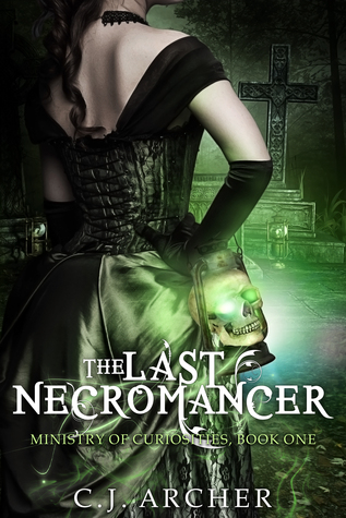 The Last Necromancer