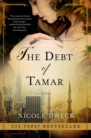 The Debt of Tamar by Nicole Dweck