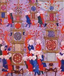 Ottoman textile 1