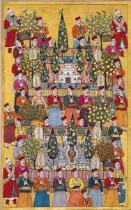 Ottoman textile 2