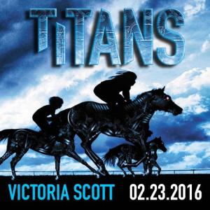 Titans avatar