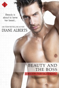 New Release: Beauty and the Boss by Diane Alberts
