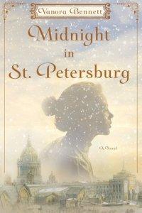 Midnight in St. Petersburg by Vanora Bennett