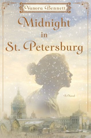 Midnight In St.Petersburg cover
