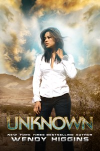 Cover Reveal: Unknown by Wendy Higgins