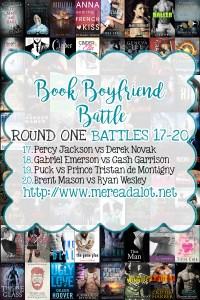 Book Boyfriend Battles 17-20