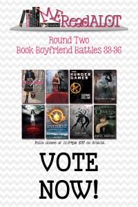 Book Boyfriend Battles 33-36