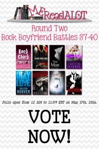 Book Boyfriend Battles 37-40