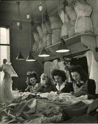 1940s dressmakers