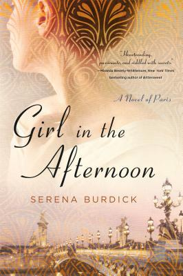 Upcoming Release: Girl in the Afternoon by Serena Burdick