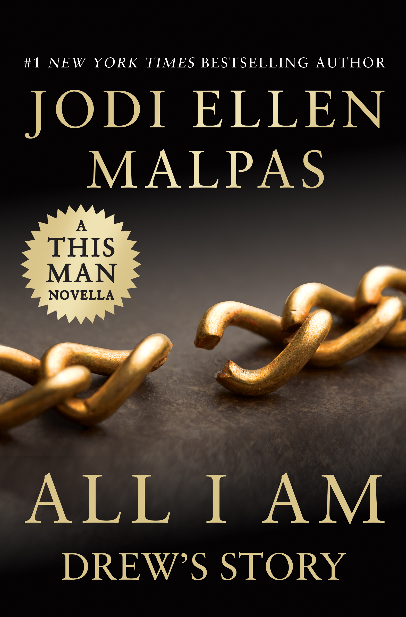 Book Review: All I Am by Jodi Ellen Malpas