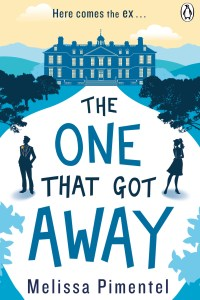 The One That Got Away by Melissa Pimentel + GIVEAWAY!!!