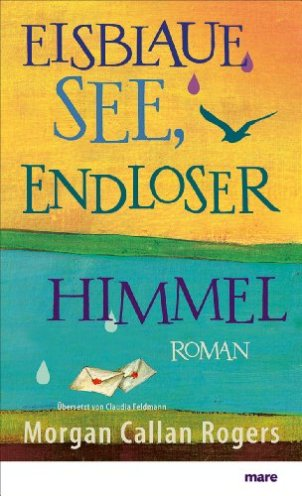 Cover of the German edition of the warmed-up sequel.