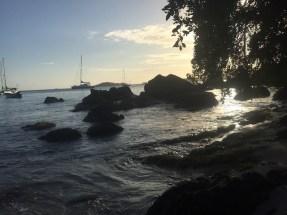 Secret Harbour Cove
