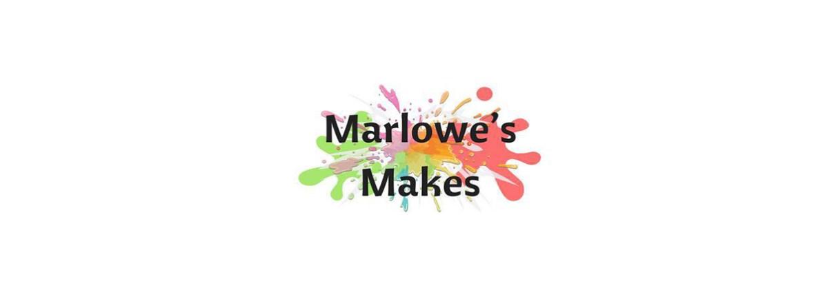 Marlowe's Makes Logo