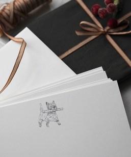 Cairn Terrier Notecards