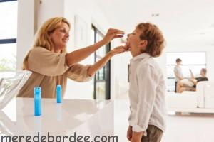 Homéopathie enfant