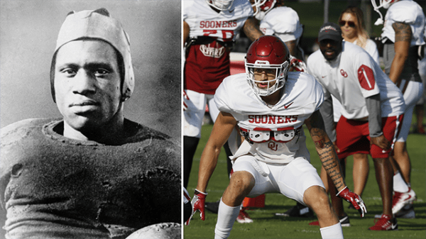 ESPN to tell 150-year history of college football in 2019 ...