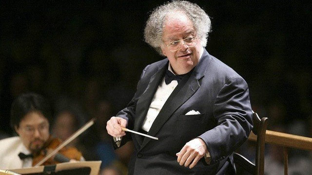 Image result for Famed Met Opera conductor suspended amid sexual abuse allegations