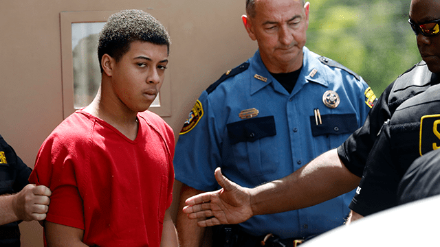 Teen faces adult charges in death of boy taken in stolen ...