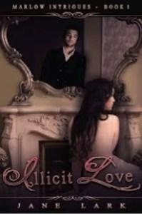 book illicit love