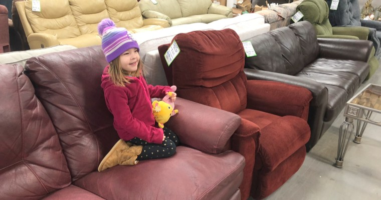 Why You Need to Shop at a Habitat for Humanity ReStore