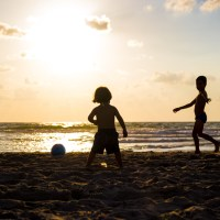 Summer Survival Guide for Families