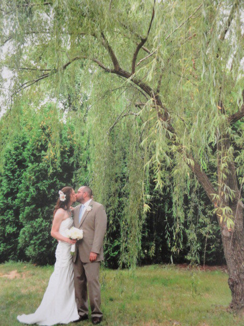 Custom Gift Ideas For A 10th Wedding Anniversary An Open Home By Meredith Amand