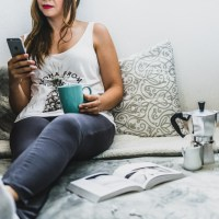 Self-Care Apps