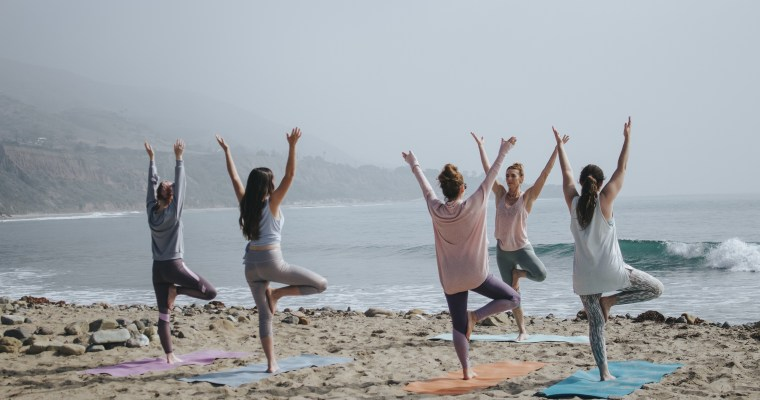 Yoga Lover's Gift Guide