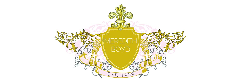 MEREDITH BOYD COSMETICS