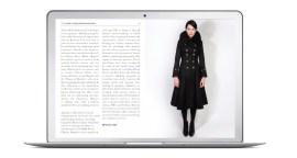 Contributing Fashion Editor for THINK magazine. Issue 012. www.thinkmag.net.