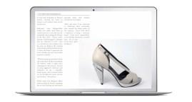 Contributing Fashion & Design Editor for THINK magazine. Issue 010 www.thinkmag.net.
