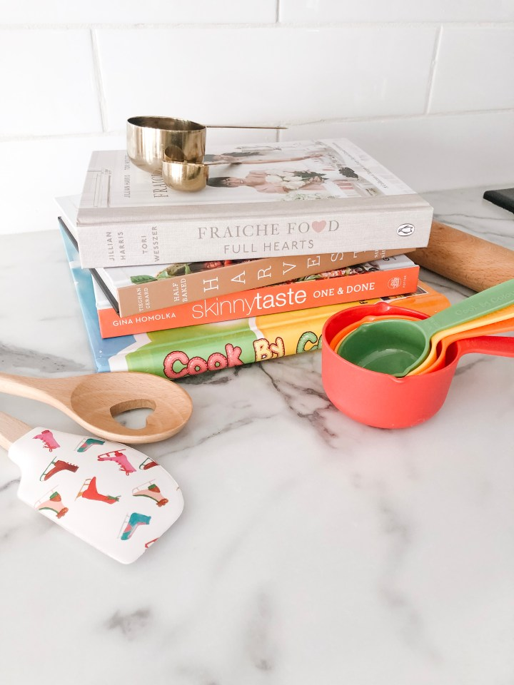 Top Cook-Books for the Holidays