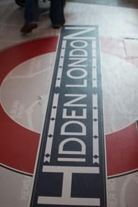 London Transportation Museum