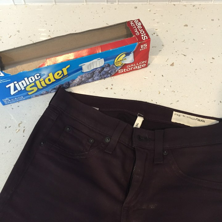 6.17.2015 if you find my pants in the freezer... PHOTO 2