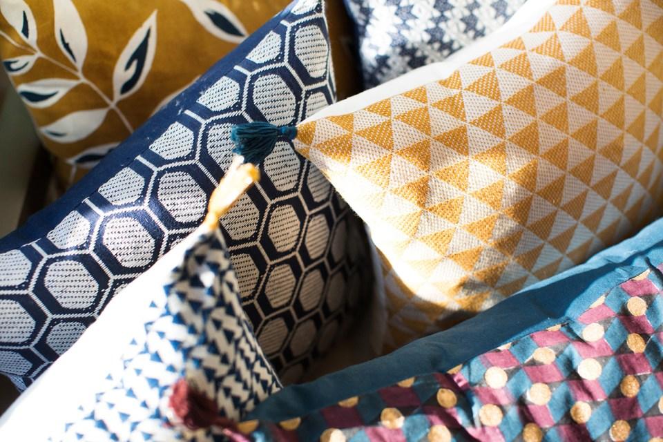 Meredith Perdue for Jamini Design