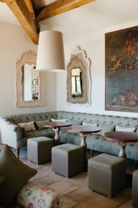 Hotel Crillon Le Brave by Meredith Perdue