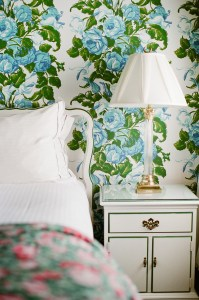 The Greenbrier by Meredith Perdue