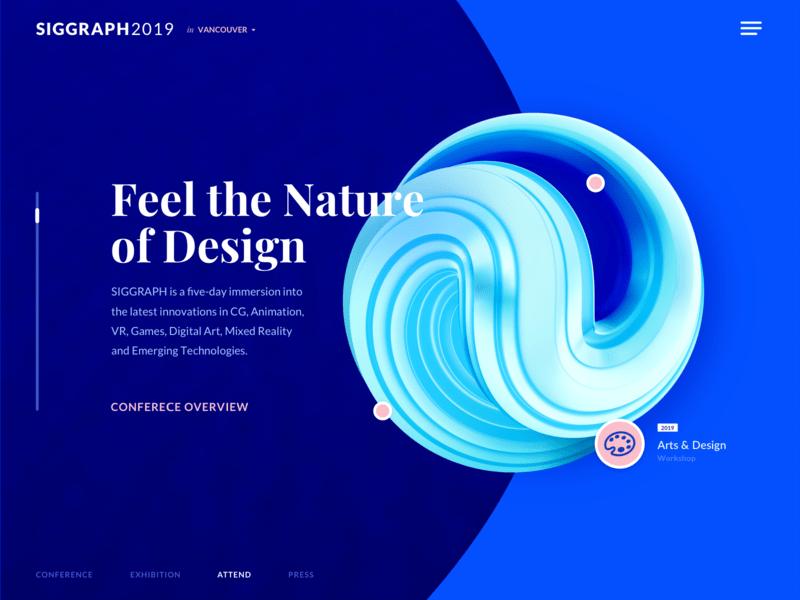 Top 10 Graphic Design Trends 2020 graphic design