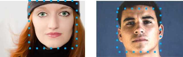 formato de óculos combina com meu rosto - Rosto Quadrado