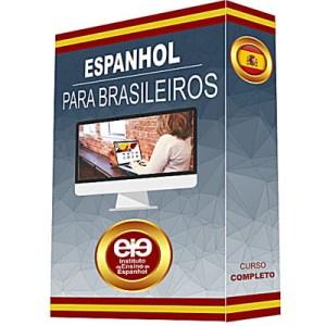 Curso de Espanhol para Brasileiros Online IEE