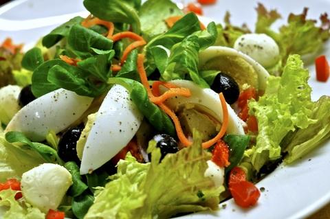 Lista de compras saudável: 13 Alimentos para ter em casa