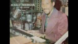 Tche Belew – Hailu Mergia & The Walias Band