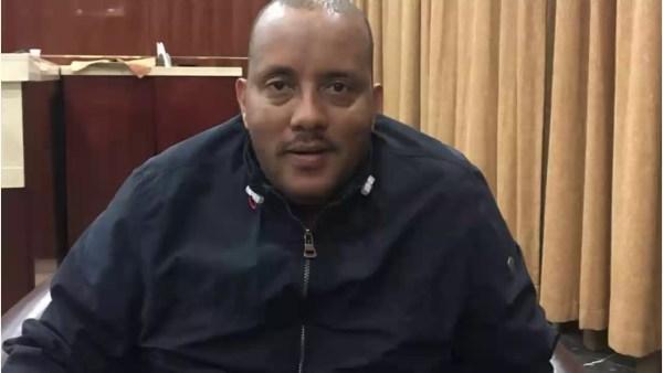 Getachew Reda denies Tigray Region kicked out newly appointed northern region commander