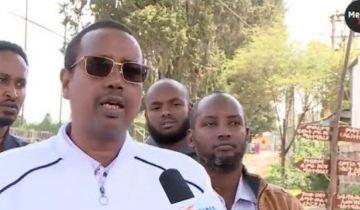 Ethiopian officials declare curfew in Ogaden and ban public