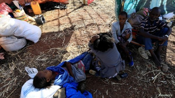 Ethiopia seeks return of Tigray refugees, but they feel unsafe – Voice of America