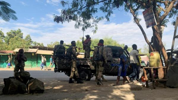 At least 10 civilians killed in Benishangul-Gumuz Regional State in a fresh attack